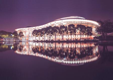 Changzhou Grand Theater