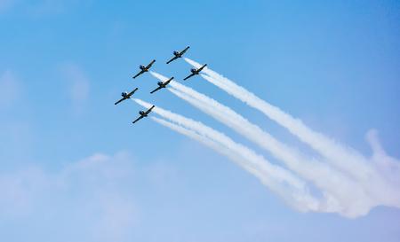 Jet aircraft Editorial