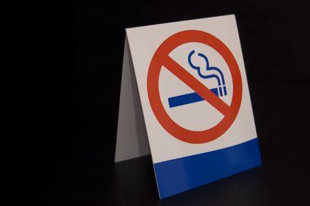 prohibido fumar: No fumar fotograf�a de archivo