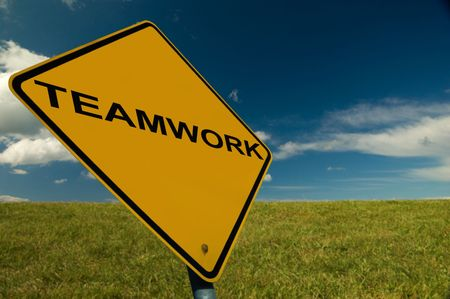 teambuilding: An Inspirational Image, for  and teambuilding