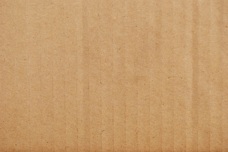 A Photo of a Corrugated Card Texture photo