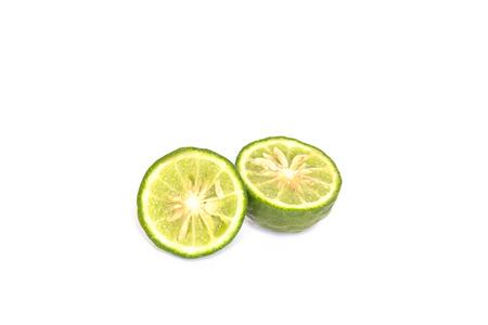 kaffir: Kaffir lime fruit