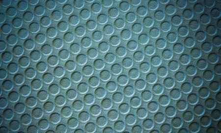grey rug: Soft focus of rubber background.