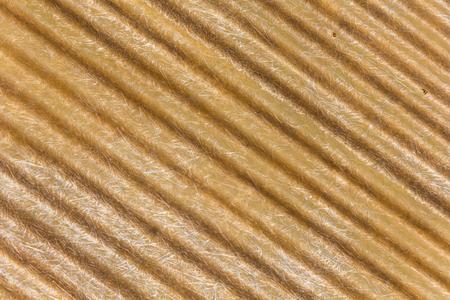 fiberglass: Old Fiberglass Roof  texture for use background.