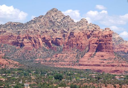 az: Red Rock Country