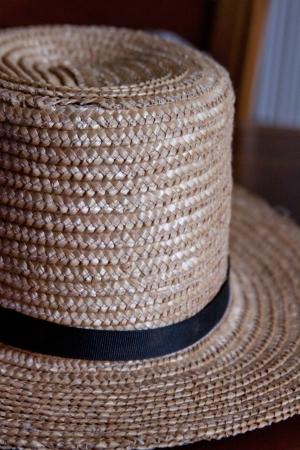 amish: Amish Hat