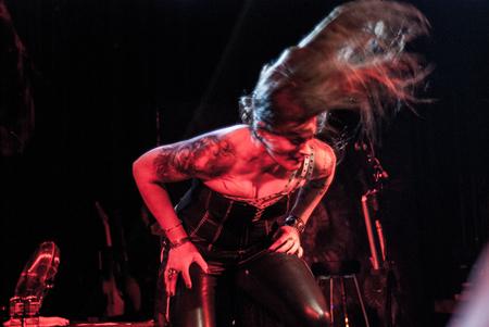 onstage: Nightwish live in Brisbane 2016
