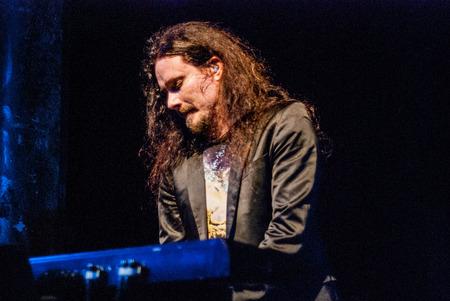 onstage: Nightwish live in Brisbane, 7 Jan 2016