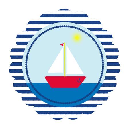 Topper Boat