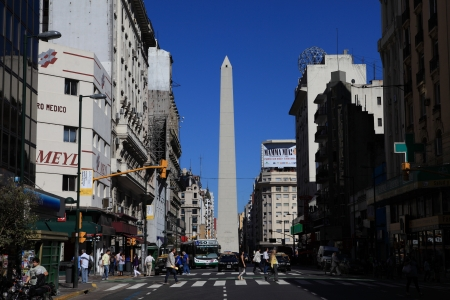 Buenos Aires Stock Photo - 17808175