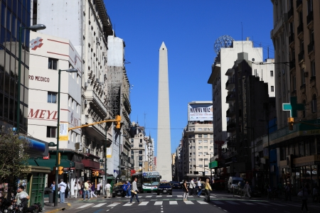 Buenos Aires Stock Photo - 17808180