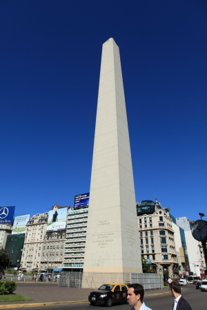 Buenos Aires Stock Photo - 17808174