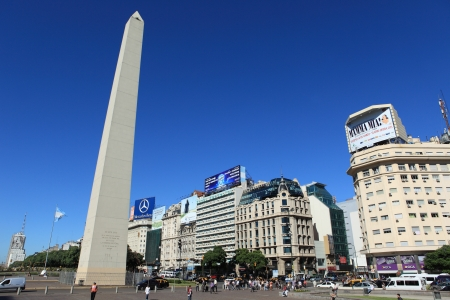 Buenos Aires Stock Photo - 17808177
