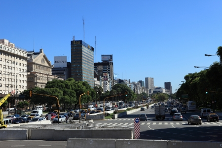 Buenos Aires Stock Photo - 17808179
