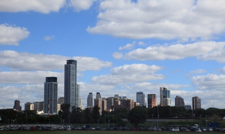 Buenos Aires Stock Photo - 17804121