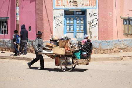 indios: Market Editorial