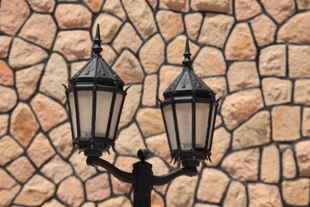 Lamp Фото со стока - 18148712