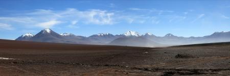 Laguna Verde Bolivia photo
