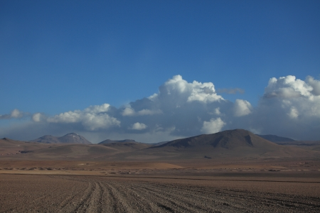 Bolivia Altiplano photo