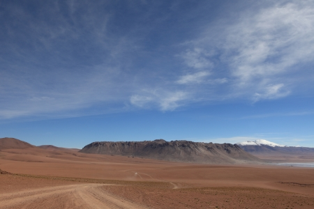 Altiplano Bolivia photo