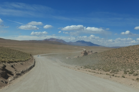 Off Road Bolivia photo