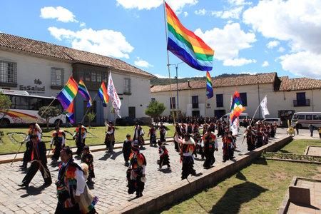 cuzco: Inca Festival in Cuzco