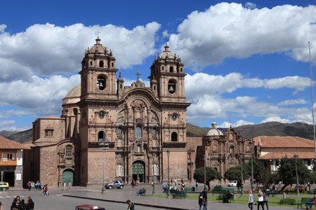 cuzco: Churches in Cuzco Editorial