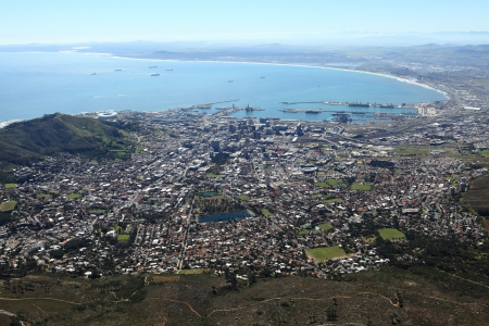 Capetown Southafrica photo