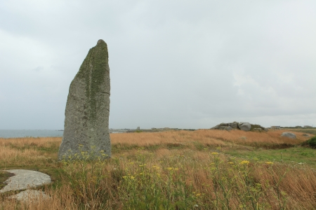 asterix: Menhir in Brittany