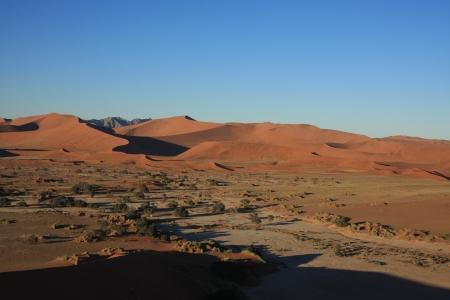 gondwana: Namibia Stock Photo