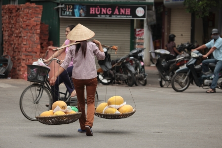 People in Vietnam