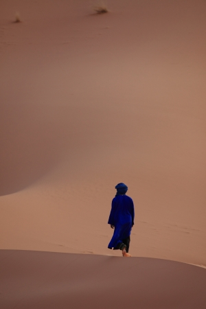 nomad: Tuareg in the Sahara