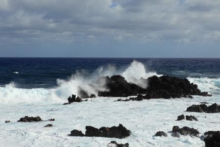 easter island: Easter Island Stock Photo