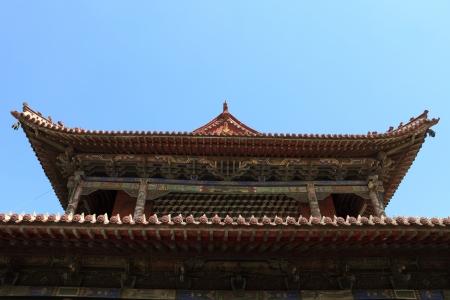 lama: Ulaanbaatar Choijin Lama Monastery