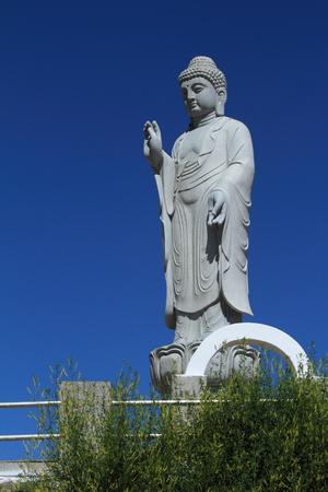 bouddhisme: Bouddhisme Temple de la Mongolie Banque d'images