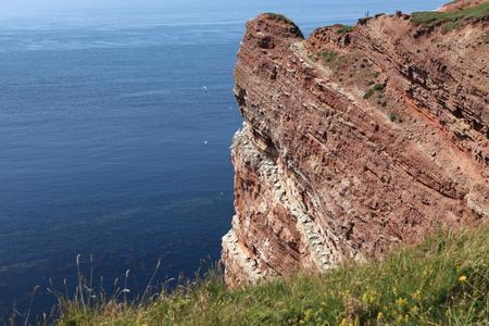helgoland: Helgoland Island