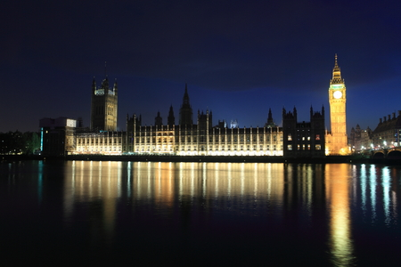 commons: London Westminster with Big Ben
