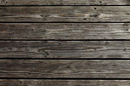 Wooden Board Background