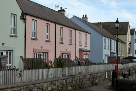 northern ireland: Townhouses in Northern Ireland