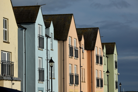 northern ireland: Townhouses in Northern Ireland
