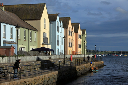 townhouses: Townhouses in Northern Ireland