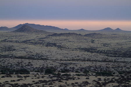 spitzkoppe: Landscapes in Namibia