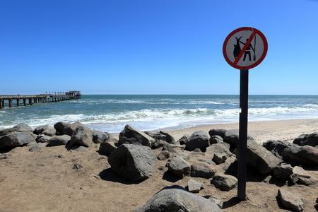 swakopmund: Fishing prohibited in Swakopmund