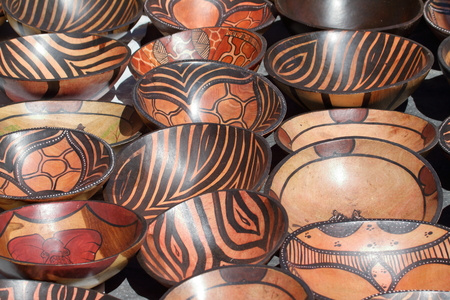 African Bowl