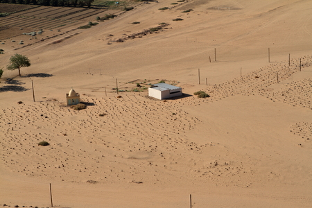 sahara: The Sahara desert in Sudan