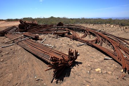 steel: Structural steel