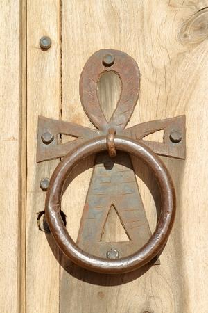 ankh cross: Cross of life
