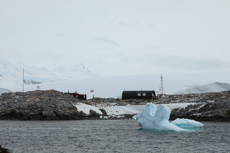 Research Station of Antarctica