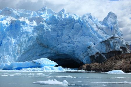 Il Ghiacciaio Perito Moreno in Patagonia