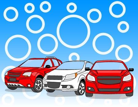 autos: Autos